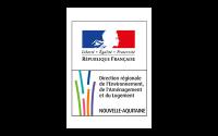 Direction Régionale de l'Environnement de l'Aménagement et du Logement, Nouvelle-Aquitaine (DREAL NA)